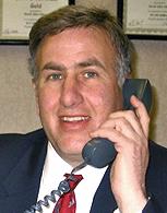 David Glaser