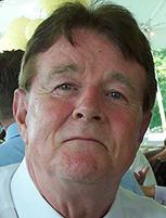 Ed Malloy