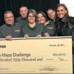 Pan Mass Challenge Update