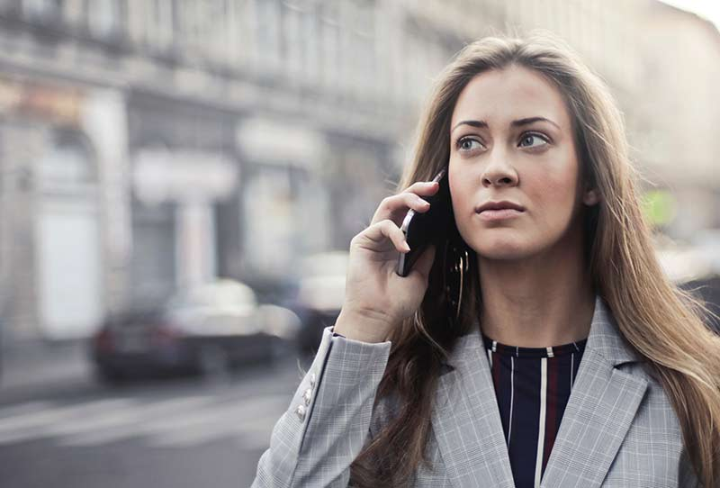Are your clients listening to you?
