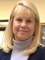Lisa Burton