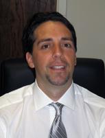 Sean Riley, President