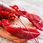 There's a reason you don't buy lobster from Oklahoma