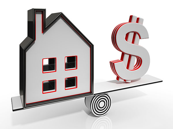 How much is a house worth to you?