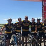 Mortgage Equity Partners rises to meet the Pan Mass Challenge!!