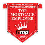 2019 Top Mortgage Employers