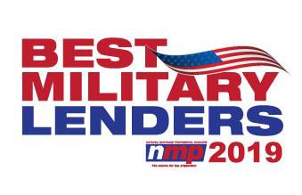 Best Military Lenders 2019