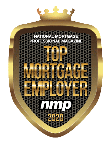 2020 Top Mortgage Employers