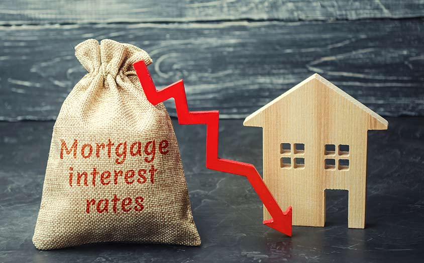 Mortgage Rates image