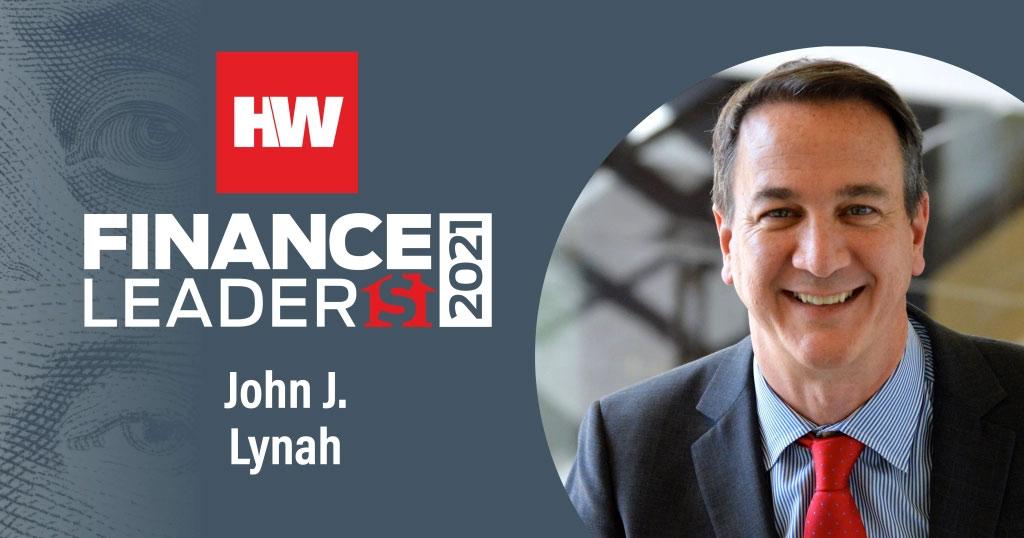 John Lynah